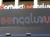 Video : Bengaluru Now Has A Logo Of Its Own. This Is How It Looks Like