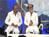 Video : राजनीति में आ सकते हैं रजनीकांत