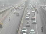 Video : Increasing Number Of Vehicles Causing Environmental Pollution