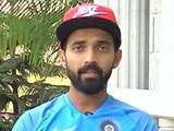 Our Best Chance To Win In South Africa: Ajinkya Rahane To NDTV