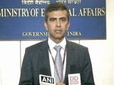 Video : इंडिया 7 बजे : पाकिस्तान में जाधव के परिवार के साथ बदसलूकी पर भड़का भारत