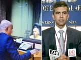 Video : इंडिया 8 बजे : पाक में कुलभूषण जाधव के परिवार से बदसलूकी पर भड़का भारत