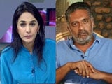 Video: 'Does PM Also Want Constitution Changed?': Prakash Raj Attacks Minister