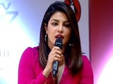 Video : 'Called Deepika, Sanjay Leela Bhansali': Priyanka Chopra On <i>Padmavati</i> Row