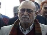 Video : सड़क हादसे के पीड़ितों के इलाज का खर्च उठाएगी दिल्ली सरकार, LG ने प्रस्ताव को दी मंजूरी