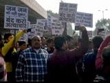 Video : दिल्ली में सीलिंग से राहत नहीं