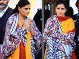 Video : इंडिया 8 बजे : पाकिस्तान ने जाधव की पत्नी के जूते नहीं लौटाए