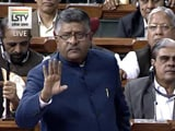 Video : If Crime To Save Muslim Women, Will Commit It 10 Times: Law Minister