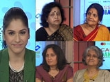 Video : How Can Women Promote India's Economic Development?