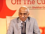 Video: ISRO Chief Dr AS Kiran Kumar On The Next 5 Years For India's Space Program