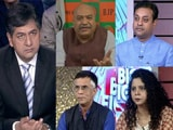 Video: Best Of NDTV's <i>The Big Fight</i> 2017