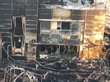 Video : Mumbai Fire Department's Probe Uncovers A Twist In Kamala Mills Tragedy