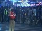 Video: बेंगलुरु में नए साल का जश्न शुरू, सुरक्षा के पुख्ता इंतजाम