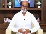 Video : Rajinikanth's Party Plans Pick Up Pace With Website, Call For Workers
