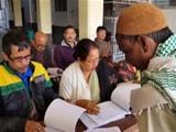 Video: इंडिया 7 बजे :  असम में NRC का पहला ड्राफ्ट जारी