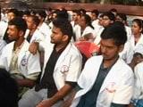 Video : Top News@8AM :  देशभर में आज डॉक्टर हड़ताल पर