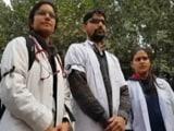 Video : डॉक्टरों ने खत्म की हड़ताल, बिल को स्थायी समिति भेजा जाएगा