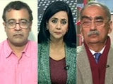 Video : आज का एजेंडा : 'ट्रंप कार्ड' से सुधरेगा पाकिस्तान ?