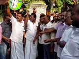 Video : TTV Dhinakaran On Victory March At Chennai's RK Nagar