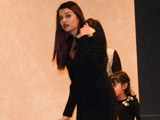 Video : Celeb Spotting! Aishwarya, Abhishek, Arbaaz & Others Snapped