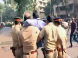 Video : Pune Case Against Jignesh Mevani, Umar Khalid Over Caste Unrest