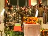 Video : जवान की शहादत का बदला, भारत ने पाकिस्तानी बंकर उड़ाए, एक घुसपैठिया भी ढेर
