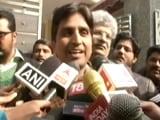 Video : नेशनल रिपोर्टर : 'आप' का आरोप, कुमार विश्वास ने केजरीवाल सरकार गिराने की कोशिश की थी