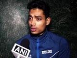 Video: दिल्ली के निसार अहमद, उसैन बोल्ट की एकेडमी में लेंगे ट्रेनिंग