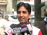 Video : Kumar Vishwas Tried To Pull Down Government: AAP Takes Its Attack Public