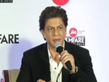 Video : 'Zero' Is The Most Advanced VFX Film In The World: Shah Rukh Khan