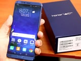 Honor View 10 Review: Best Phone Under Rs. 30,000?