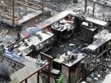 Video: Top News@8 : चारकोल जलाने से भड़की थी कमला मिल्स कंपाउंड में आग