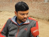 "Video : ""Dragged To Mandap, Was Helpless"": Bihar Engineer, Married At Gunpoint"