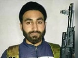 Video : Aligarh University Scholar Showed Promise. But Chose Terror Group Hizbul