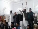 Video : मेरठ नगर निगम में वंदेमातरम पर हंगामा