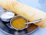 Video: South Indian Food on Delhi's Jantar Mantar Road, Connaught Place