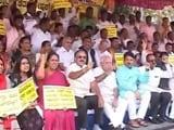 Video : 'Silicon City Is Now Crime City': BJP Slams Karnataka Government