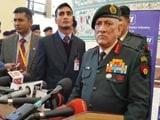 Video : MoJo: सेना प्रमुख ने कहा, चीन को संभाल सकता है भारत