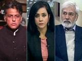 Video : आज का एजेंडा : UIDAI की FIR प्रेस की आजादी पर हमला ?