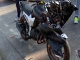 Video : Teenager Dies After Rash Biker Drags Her For 100 Metres In Mumbai