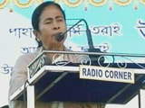 Video : BJP Attacks Mamata Banerjee Over Trinamool Congress's '<i>Purohit Sammelan</i>'