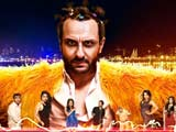 Video : First Impressions Of Saif Ali Khan's <i>Kaalakaandi</i>