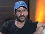 Video : Saif Ali Khan On His Dry Spell At The Box-Office