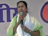 Video : Retired Vice Chancellor Opposes Honorary Doctorate To Mamata Banerjee
