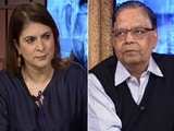 Video : Ex-Team Modi Insider On Why This Budget Can't Be A Dream Budget