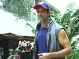Video: Watch! Hrithik Roshan With His Fans On His 44th Birthday