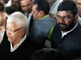 Video : Lalu Yadav's Helpers Got Into Jail Easy. Bail Scuppers Their Plan To Stay