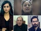 Video : आज का एजेंडा : क्या कश्मीर के आतंकी हमारे भाई?