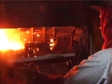 Video : Factory Output Growth Jumps To 17-Month High, Inflation Rises To 5.2%