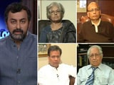 Video: Rift Within The Judiciary: What Are The Ramifications?
